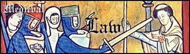 Anglo-saxon law