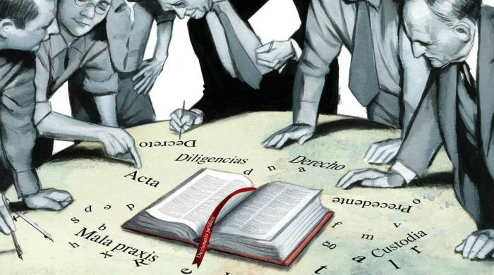 Legal Spanish for Translators