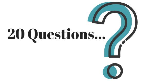 20 Questions...(1)