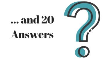 20 Questions...(2)
