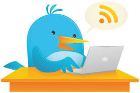 Tweeting bird